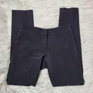 Brunello Cucinelli Black Controllo Dress Pants